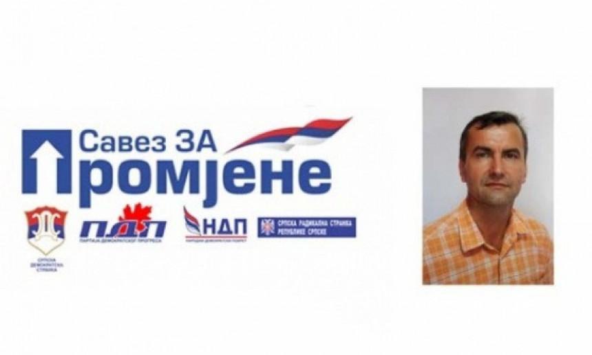 Kotor Varoš: Zdenko Sakan pred pobjedom