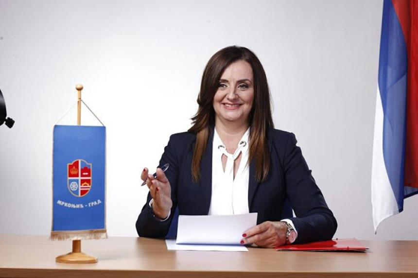 Mrkonjić Grad: Aničić ponovo vodi opštinu