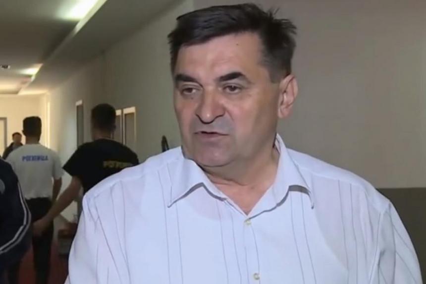 Doboj: Obren Petrović ponovo gradonačelnik