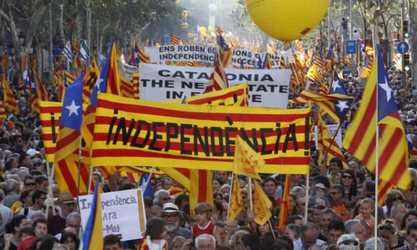 Za nezavisnost glasalo 90 odsto