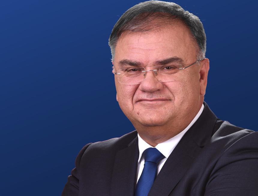 Ivanić: I Dodik zna ko je pobjednik!