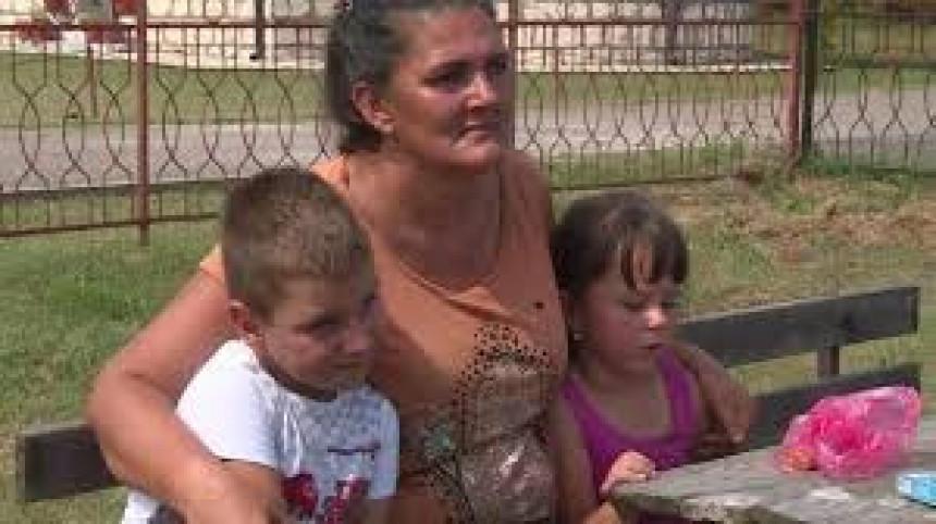 Počela izgradnja kuće za porodicu Perić