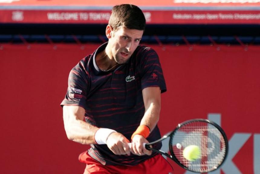 Novak Đoković plasirao se u četvrtfinale