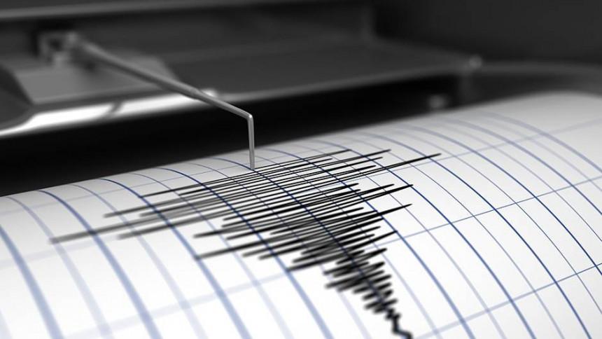 Zemljotres u Banjaluci