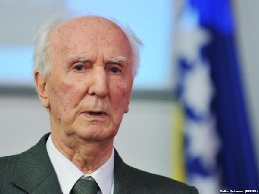 Филиповић: Хрватска је била агресор на БиХ