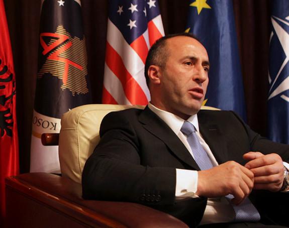 Haradinaja nema na potjernici?