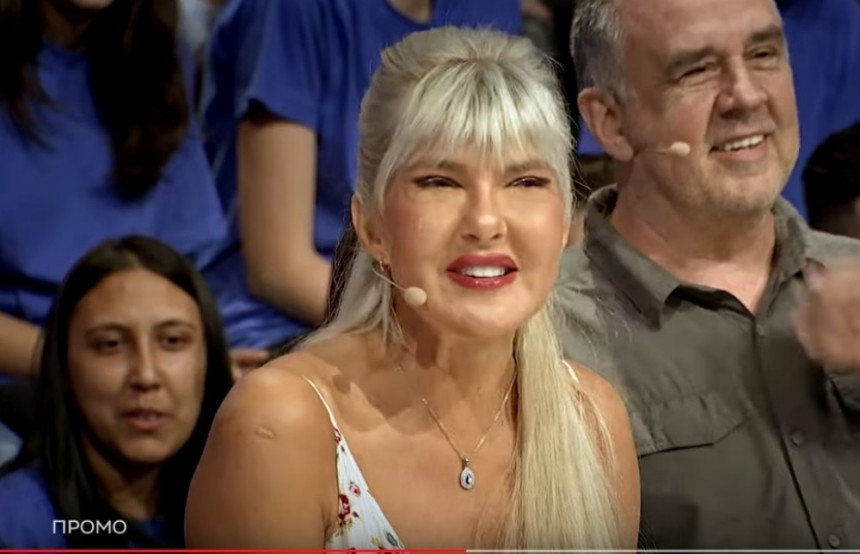 Koju tajnu krije Jasna Milenković Jami?!