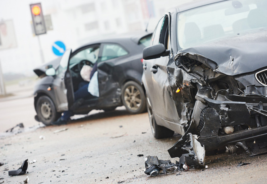 Na drumovima RS stradalo 99 osoba