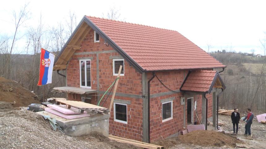 Nova kuća za 12 Savanovića