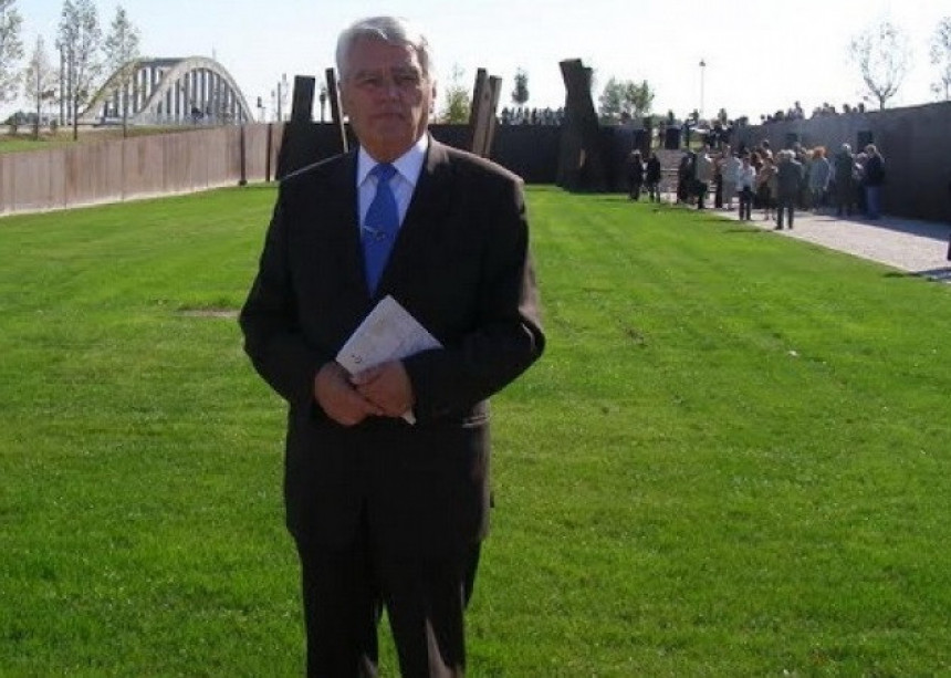 Preminuo Lazar Manojlović nosilac brojnih priznanja