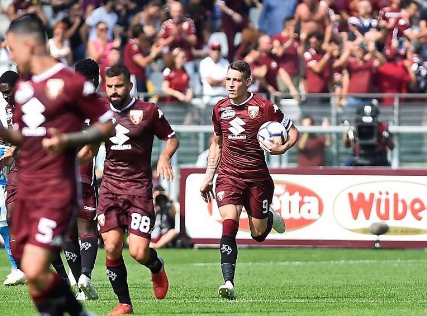ITA: Torino u finišu slomio Kjevo!