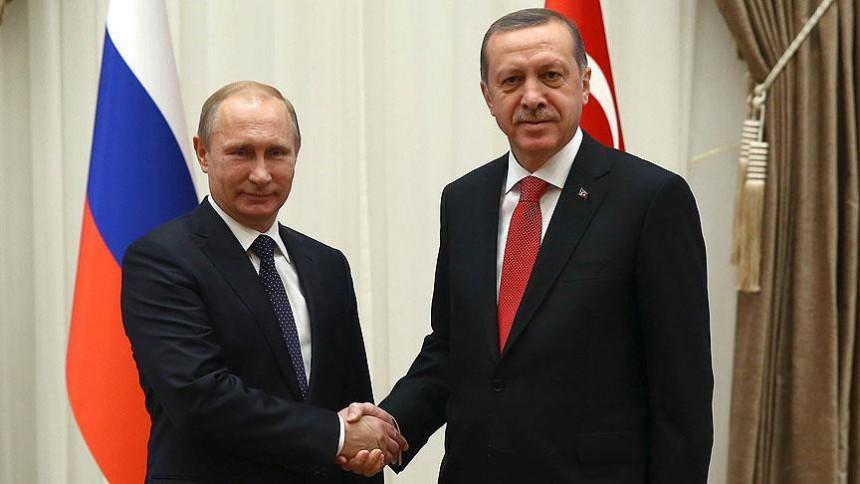 Putin u Turskoj: Uskoro sastanak