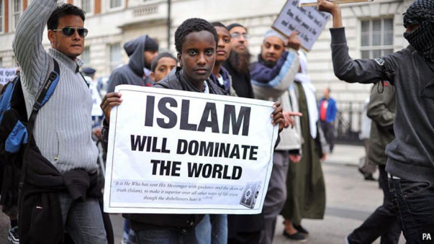 Islamski ekstremisti prijetnja za Njemačku