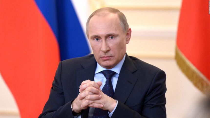 Rusija bi mogla da uđe u NATO?