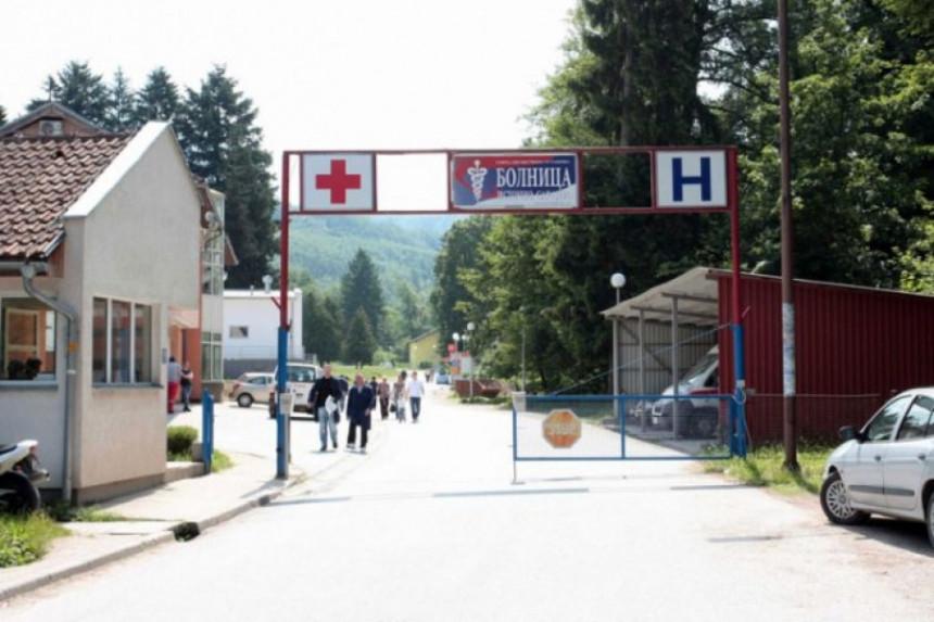 Kvadrat izgradnje bolnice u Nišu 960 €, a u I. Sarajevu 2762 €