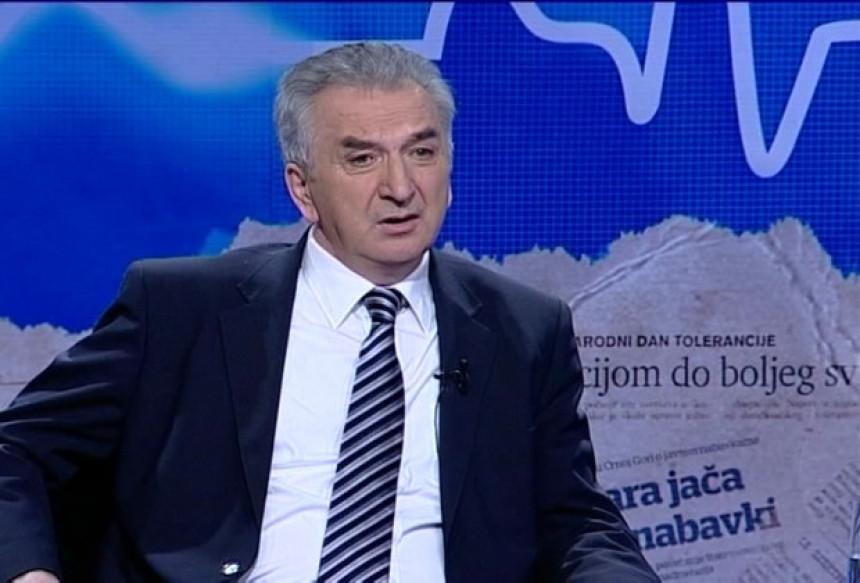 Dodik je najveća štetočina za Srpsku