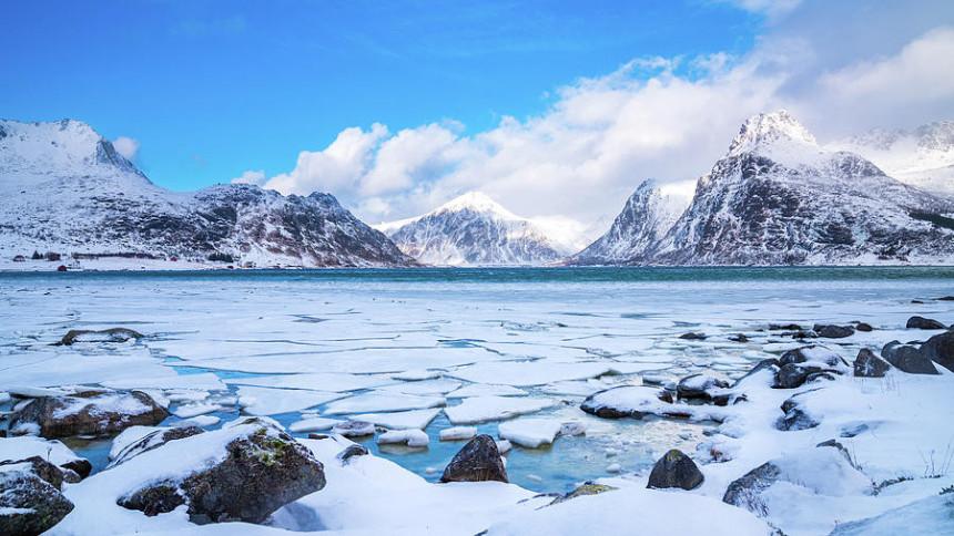 Topi se Grenland