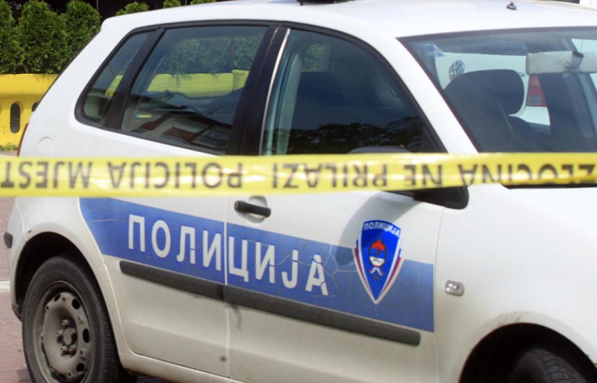 Užas na putu: Tri mladića poginula