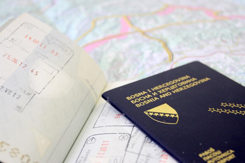 Obustavljen peti tender za pasoše