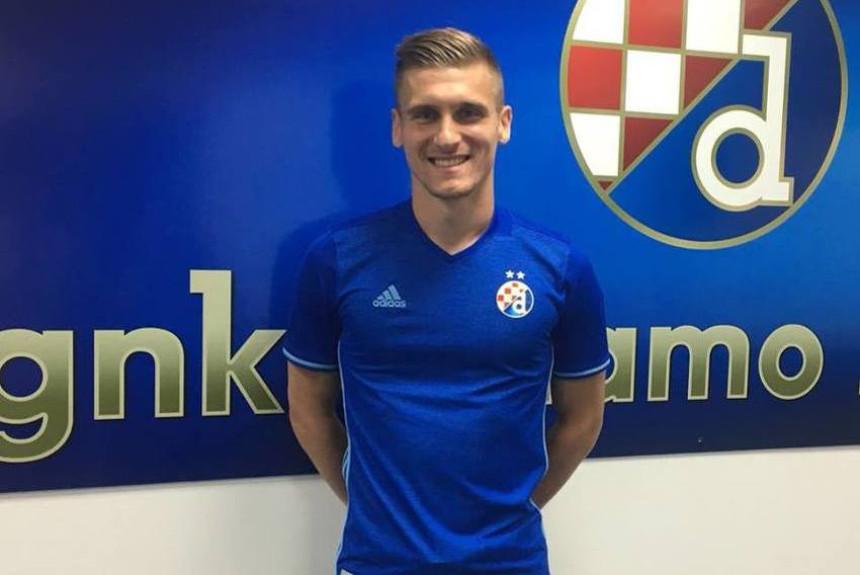 """Dilaver odbio FS BiH, neće igrati za """"zmajeve""""!"""