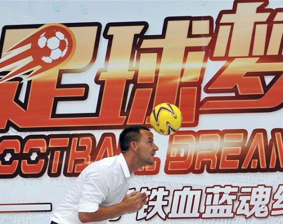 Kinezi Teriju nude 8.000.000 funti po sezoni!