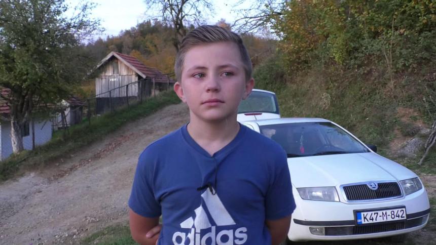Porodici Zorić iz Donjih Agića potrebna pomoć