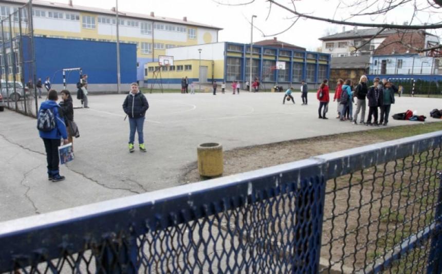 Pojačana bezbjednost u školama Srpske