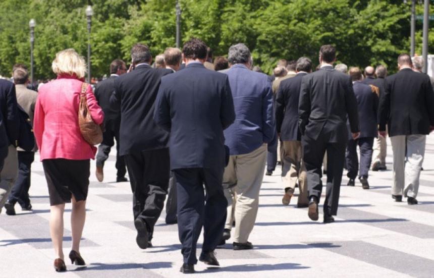 Koliko ljudi će ostati bez posla u Srbiji?