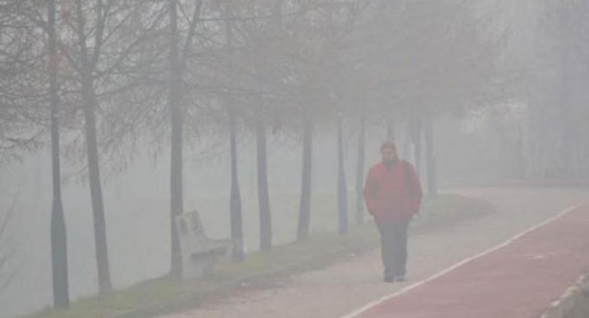 Visoko zagađenje vazduha u BiH