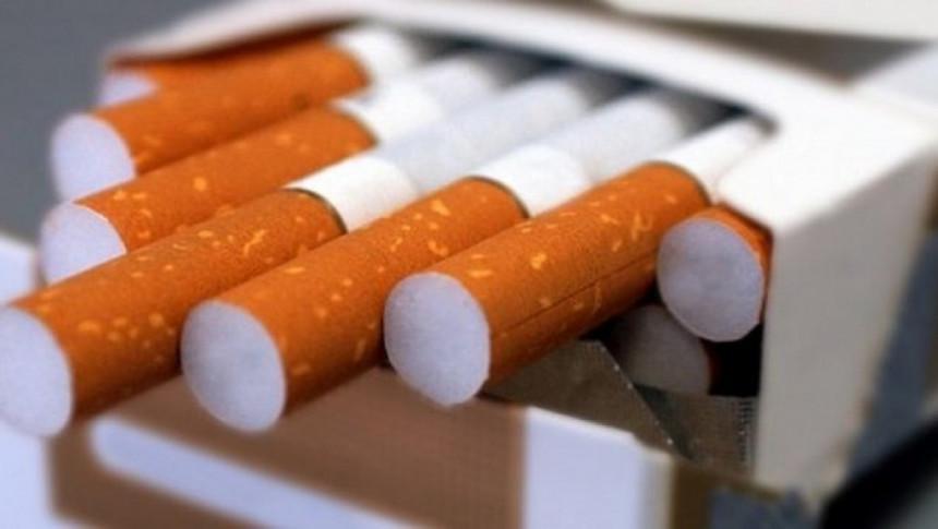Novi cjenovnik cigareta u BiH