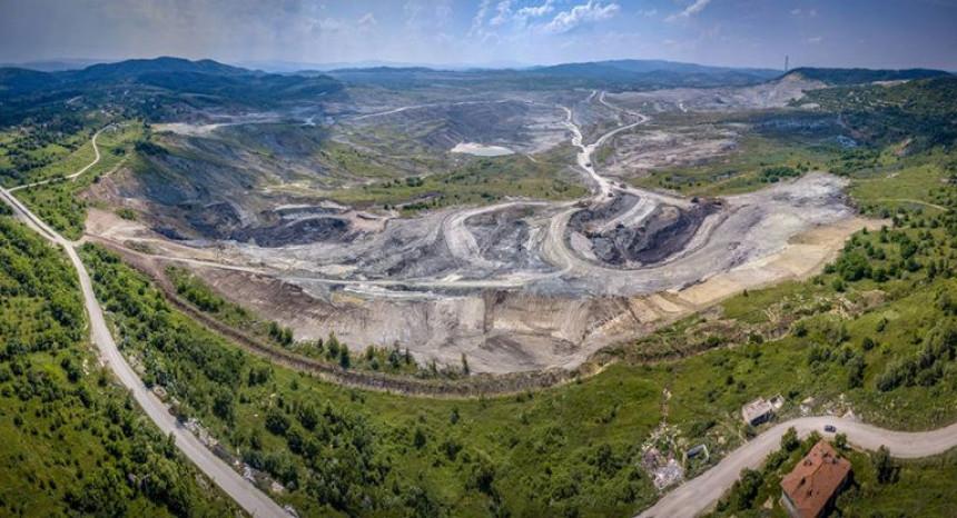 """Budućnost Rudnika i termoelektrane """"Ugljevik"""" skupa i neizvjesna"""