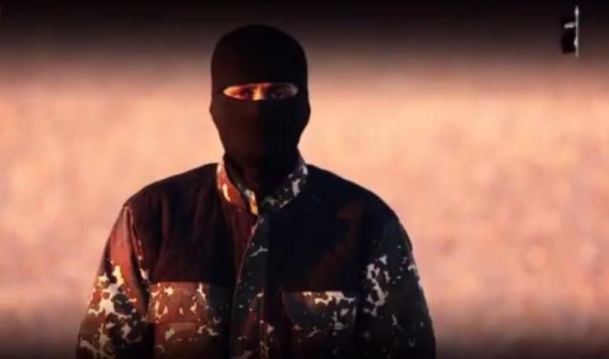 Pojavio se nasljednik Džihadi Džona