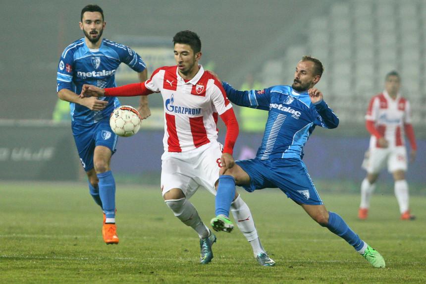 Е, ово је ПРАВА и ТУЖНА слика српског фудбала!