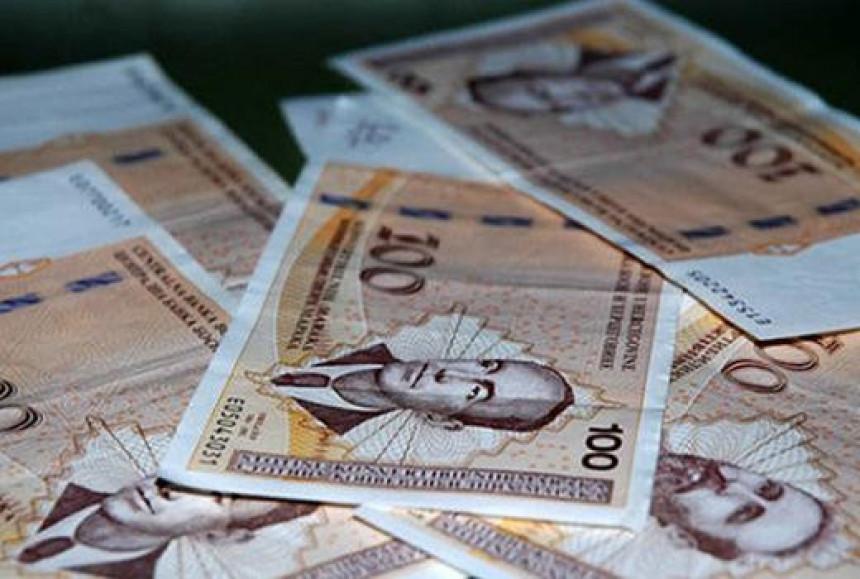 Da li će vlast povećati plate?