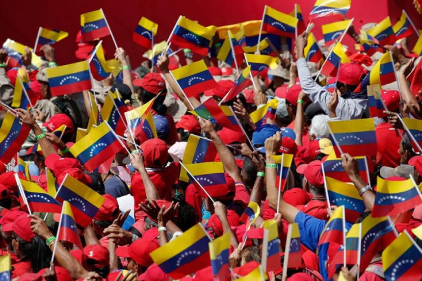 Venecuela neće priznati Kosovo