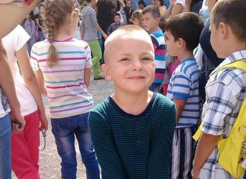 Tragedija: Gol ubio šestogodišnje dijete