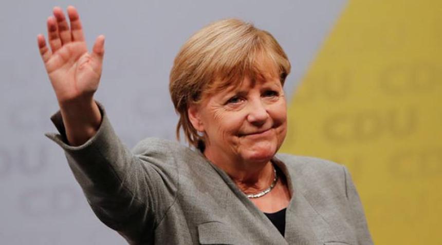 Novi korak za Vladu Njemačke