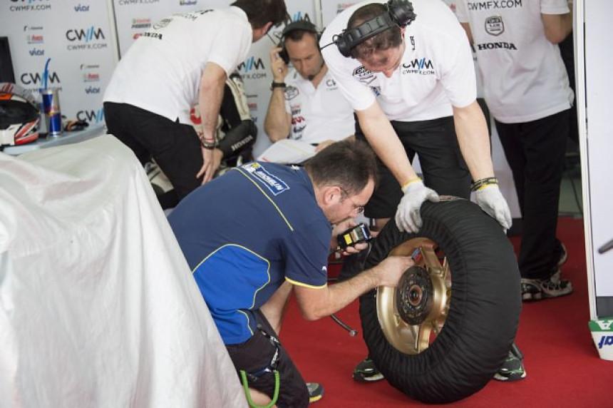 Moto GP: Mišelin spremio nove gume za Katar!