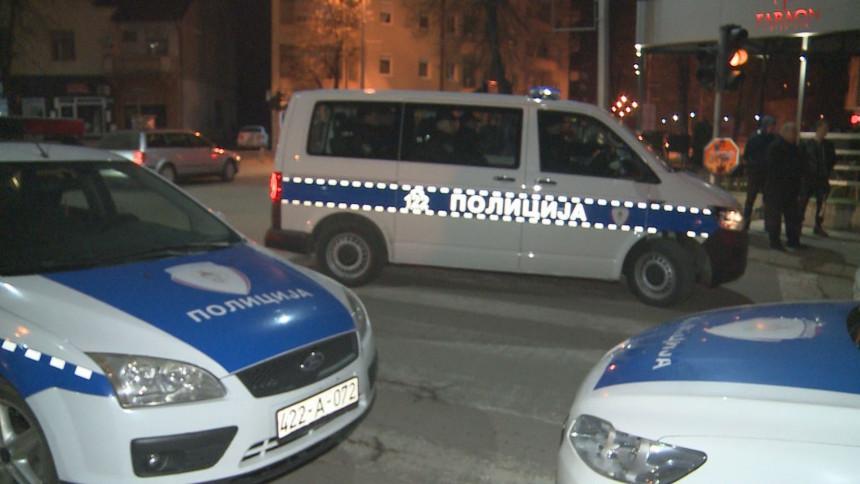 Drama u Tesliću:Razbijena kamera BN TV