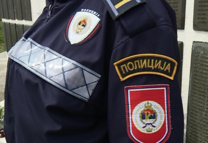 Bosić: Borite se protiv terorizma i kriminala