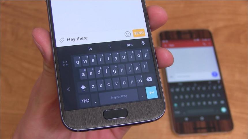 Google predstavio novu tastaturu za Android