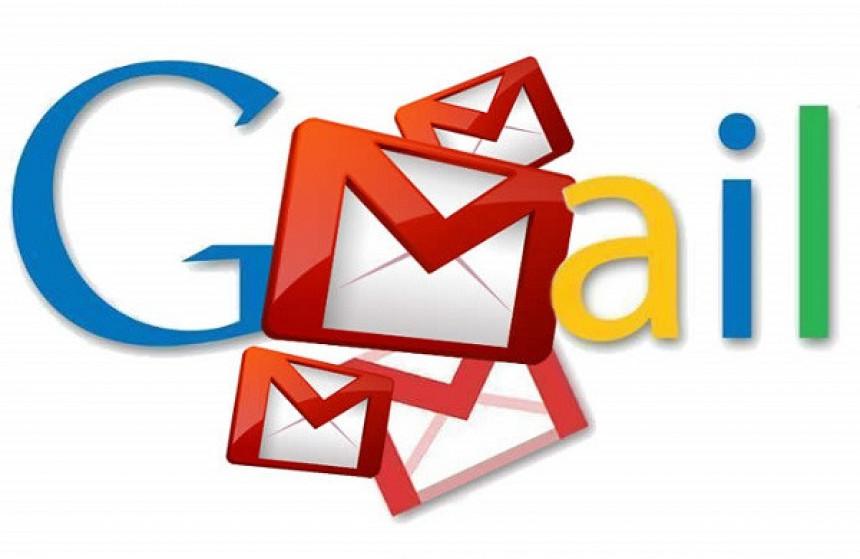 Hakerski napad na Gmail