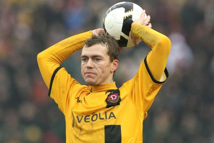 Ubio se nekadašnji češki fudbaler?!