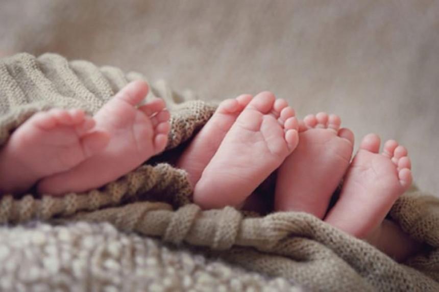 RS: 17 godina pad broja beba