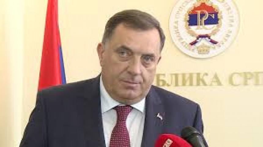 BiH da poštuje integritet Srbije