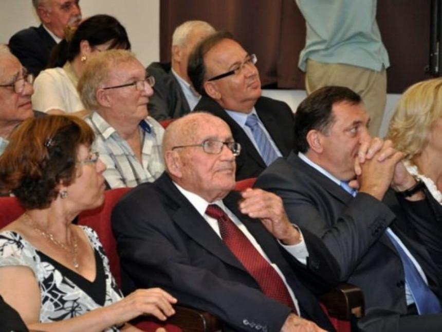 Arie Livne bi volio Dodika za premijera