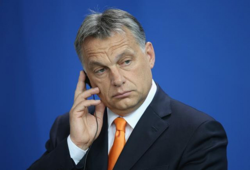 Orban podržao VMRO oko imena