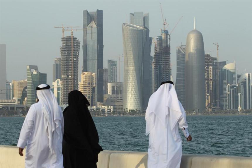 """FIFA """"isprobava"""" Katar!"""