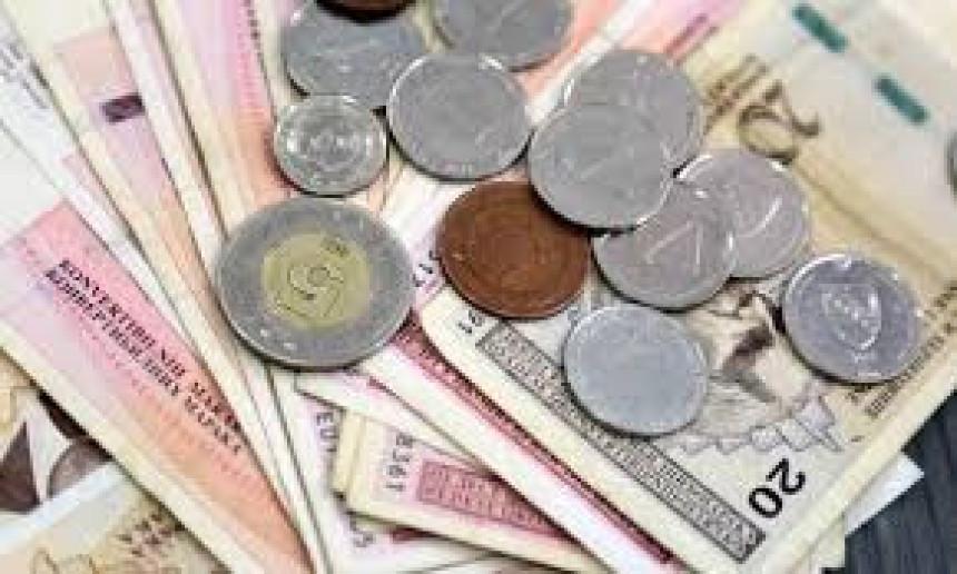 Julska penzija uvećana za 2%