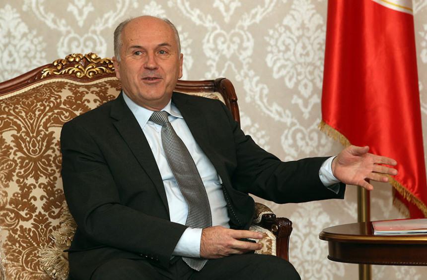 Potrebno formirati vlast u BiH